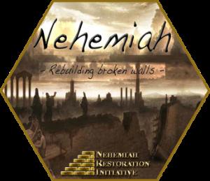 Nehemiah-restoration